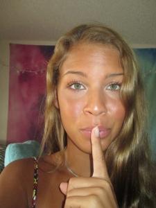 Shhh it's a secret ;)