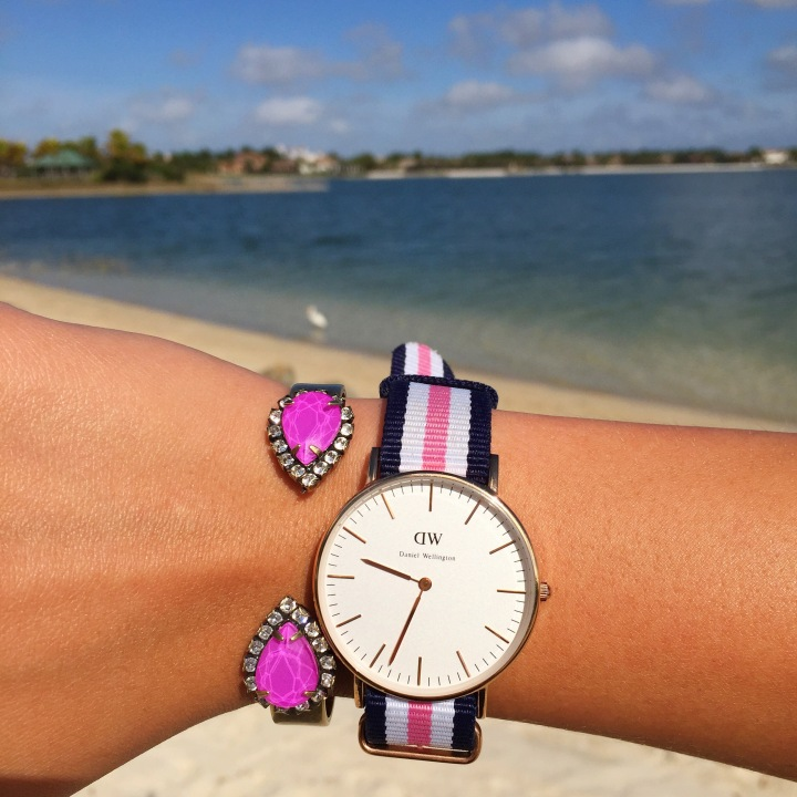 Arm Candy (CouponCode)