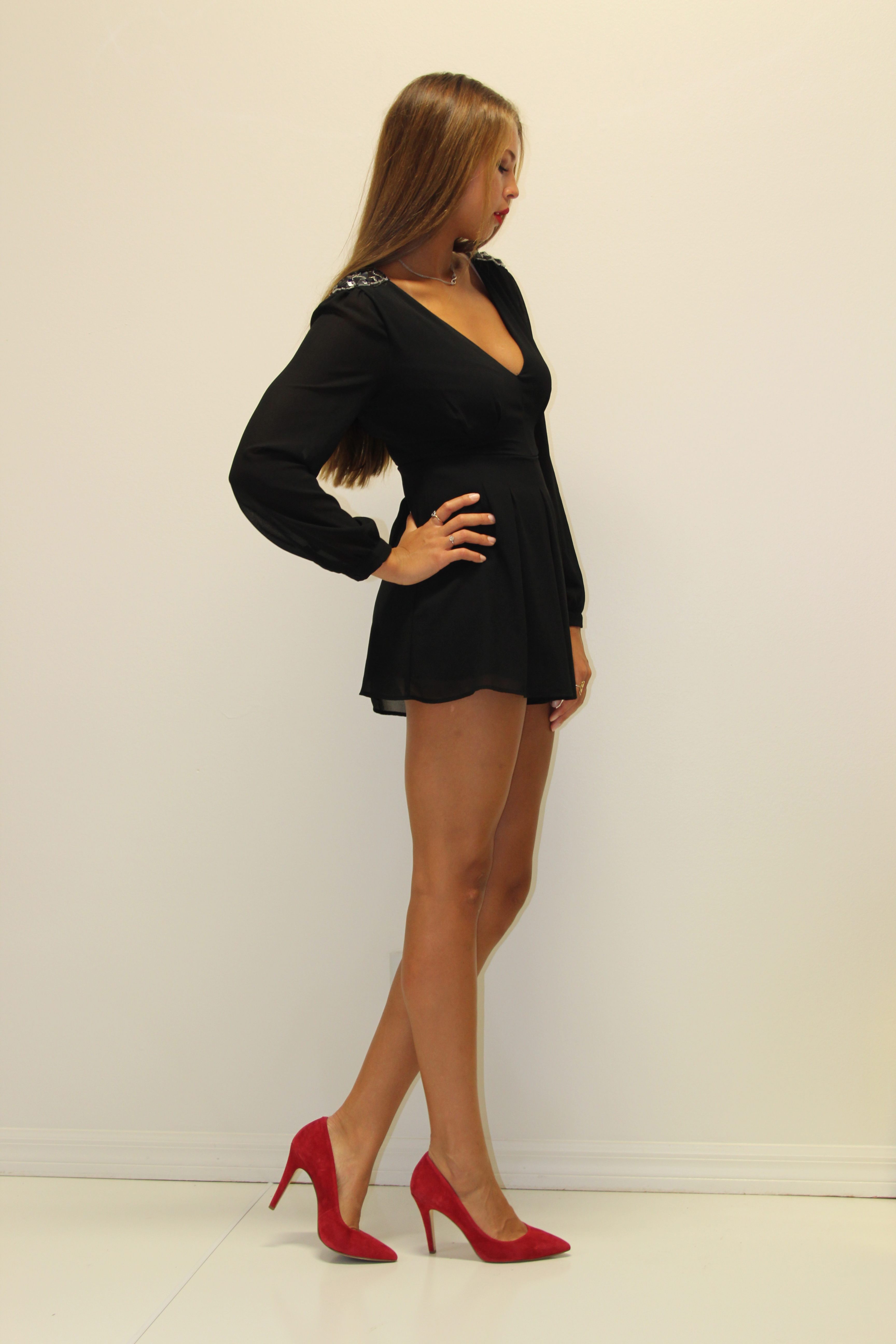 5253306b145 Can you tell that I love rompers  Rompers are the perfect clothing piece  this summer. Think about it