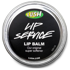 Fun Tip Friday// How to Cure Chapped Lips