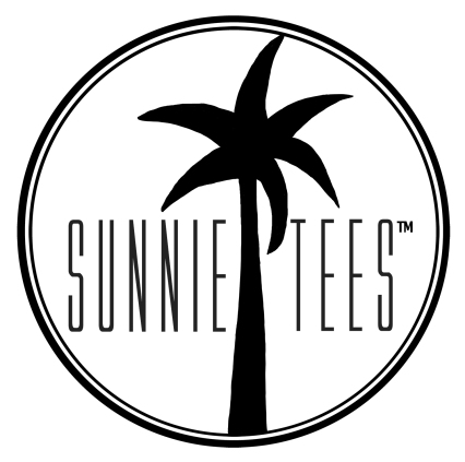 Sunnie Tees LOGO - v2222